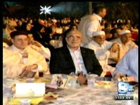 RIT on TV: RIT Leader Elected Prime Minister of Libya