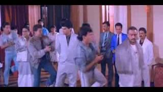 Shola aur shabnam - Tere Mere Pyar Mein.flv