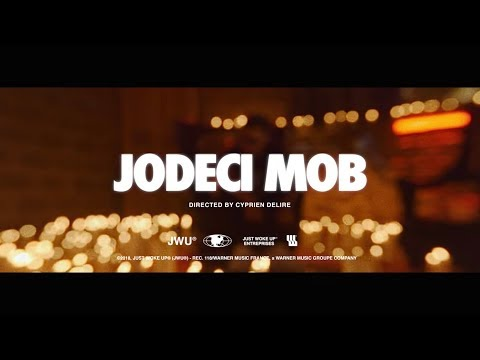 Hamza - Jodeci Mob (Clip officiel)