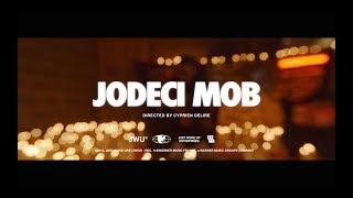 Смотреть клип Hamza - Jodeci Mob