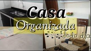 12 DICAS QUE TODA DONA DE CASA PRECISA SABER PARA MANTER A CASA LIMPA E ORGANIZADA TODO DIA