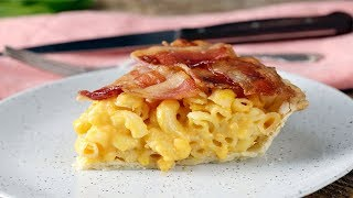 5 Creative Ways to Enjoy Mac and Cheese!