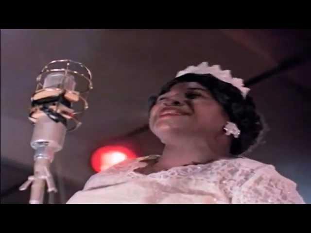 Big Maybelle - Live (1958).wmv