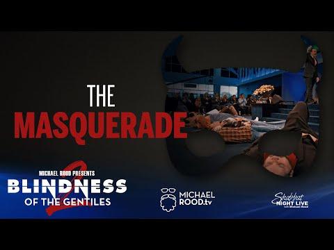 The Masquerade   Shabbat Night Live