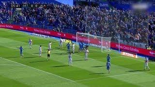 Tin Thể Thao 24h Hôm Nay (7h - 19/11): Vòng 12 La Liga - Getafe Đại Thắng Tưng Bừng