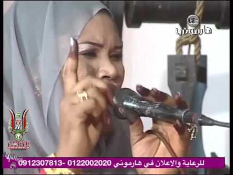"""إنصاف مدني - الولد الأصيل """"أمنا حواء رمضان 2011م-الحلقة الحادية عشر"""" thumbnail"""