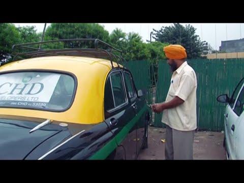 Les Soirées de l'Ambassador, road trip to radjastan