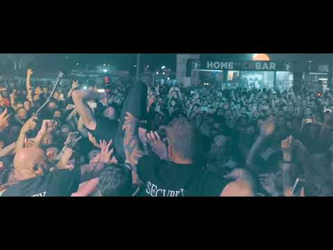My Name Is Thunder  (OFFICIAL VIDEO) The Bloody Beetroots + JET