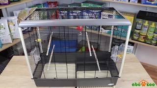 Bird cage PIANO 5