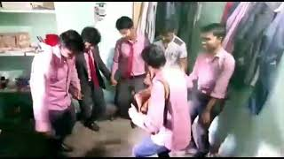 Best Nagpuri dance by clg students