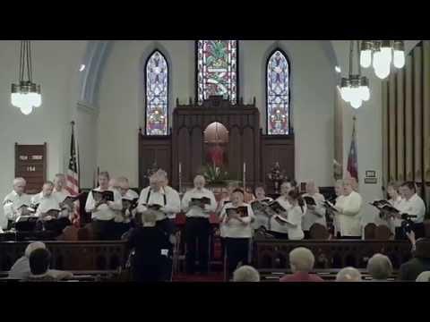Palm Sunday Cantata 2014