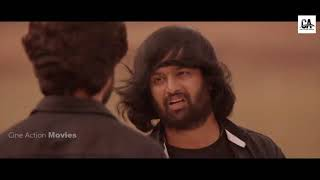 Jani Dushman | Hindi Dubbed Blockbuster Full Action & Love Story Movie