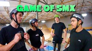 Game of Team S.C.O.O.T. w/ Jesse Bayes & Jacob D'arezzo VS Capron & Corey Funk