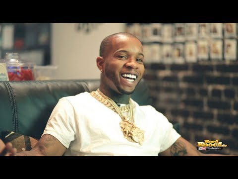 Tory Lanez talks Childhood, Fights, Not Giving Up Dreams, 2Pac, Selling Mixtape to Winnie Harlow