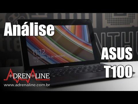Asus Transformer Book T100: melhor híbrido que já testamos, mas ainda sofre perdas