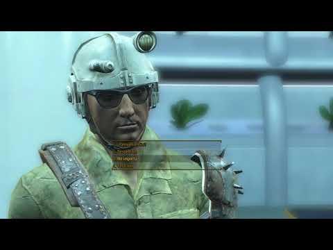 Fallout 4 - Casa dividida y Liberty Prime #30   Gameplay Español