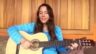 Girls Chase Boys - Ingrid Michaelson Cover by Caroline Marquard