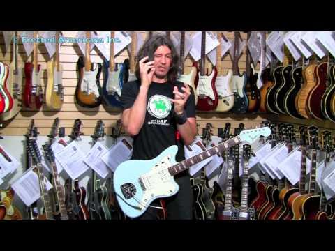 HD PHIL X BABY!!! 1966 Fender Jazzmaster 01104