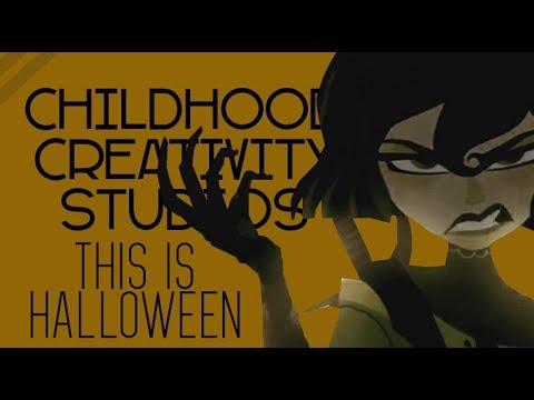 [CCS] This Is Halloween MEP
