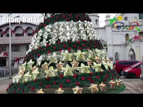 Kaweder Gift Giving Drive- The Bataan Weather Page Outreach Program