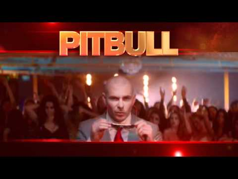 "[SPOT TV] PITBULL - Nouvel Album ""Planet Pit"""