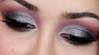 Deep Dazzleshadows Makeup Tutorial | Julie G