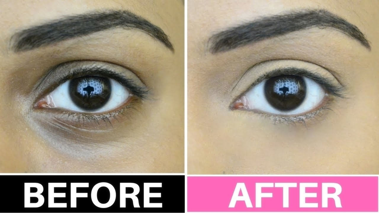 How To Conceal Dark Circles Indian Tan Olive Brown Skin Youtube