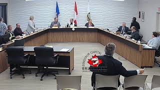 Regular Council November 11, 2019
