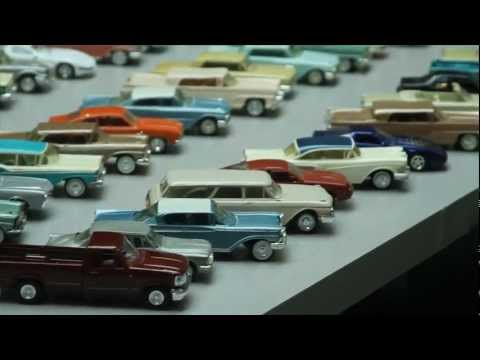 Vintage Promotional Model Cars And Trucks Are Plastic Gold Youtube