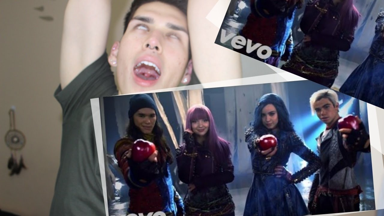 Descendants 2 Ways To Be Wicked Official Video