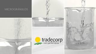 Solubilidad Productos Tradecorp