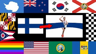 FIXING YOUR FLAGS 2 (YIAY #516)