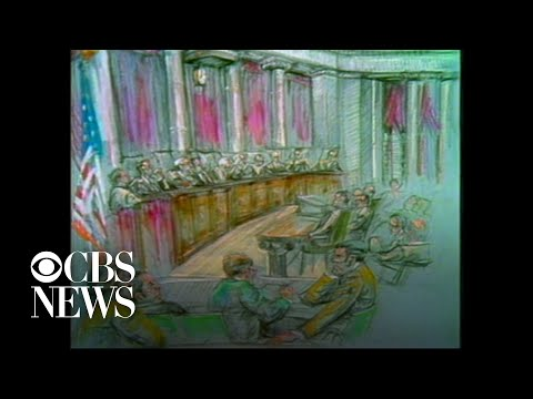 How CBS News covered the Roe v. Wade Supreme Court decision of 1973