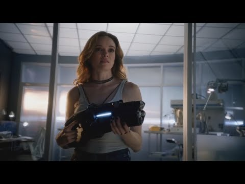 The Flash || Caitlin Snow(killer Frost) - Freeze you out
