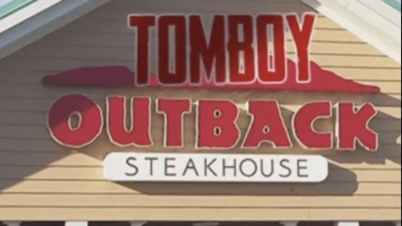 Outback Steakhouse Needs To Calm The Fuck Down
