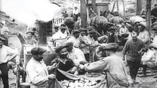 arte thema 1914   1918 Der moderne Krieg   Der Erste Weltkrieg