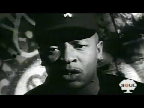 Dr. Dre ft Snoop Dogg - Deep cover