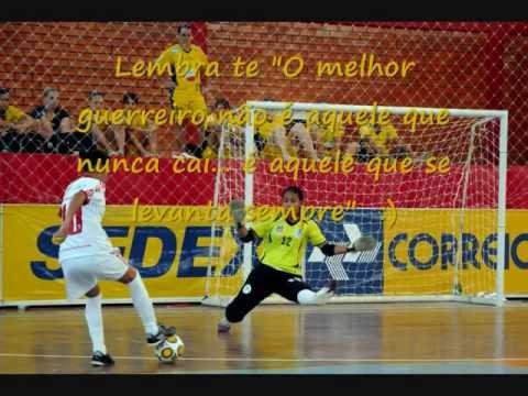 46a9ef0460 Guarda redes Futsal porque   - YouTube