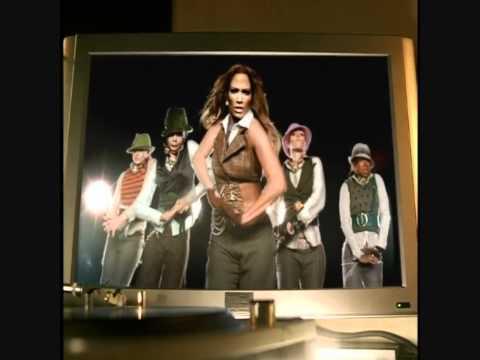 Jennifer Lopez - Papi (music video fan made) by Natalia