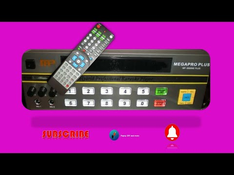 hqdefault mp 8000 ns plus remote diagram youtube megapro videoke remote wiring diagram at crackthecode.co