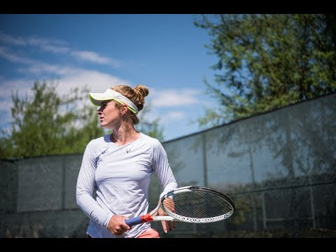 Pro tennis player Allie Kiick on overcoming injuries, US Open, father