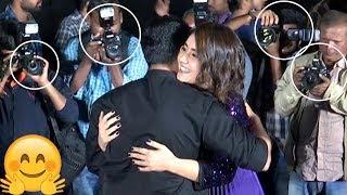 Actress Raashi Khanna andamp; Sai Dharam Tej Romantic CUTE HUG | Raashi Khanna Sai Tej Cute Moments | FL