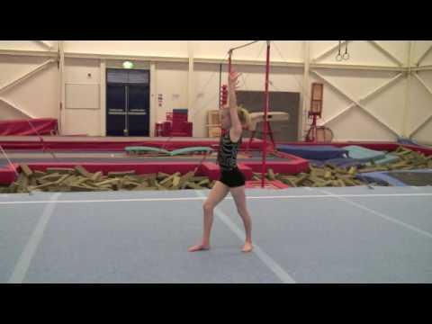 Gymnastics for Coaches -Part 1