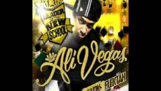 Ali Vegas - Everyday Iz War (Prod By DJ Premier)