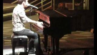 American Idols Live 2009 - Kris Allen - Bright Lights