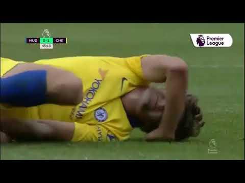 Download Huddersfield vs Chelsea  0 3   Highlight  All Goals     1108 2018
