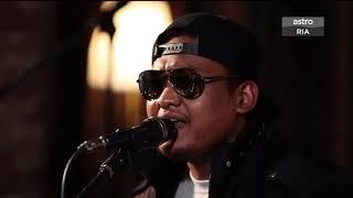 Projector Band - Sambutlah Kasih (Cover) @ Unplugged Ria