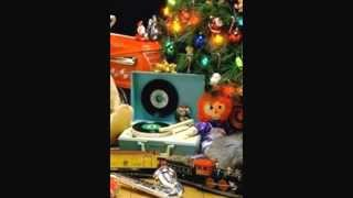 The For Tops & Aretha Franklin - Christmas Here With You**
