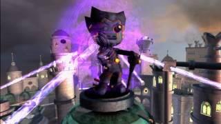 MySims SkyHeroes | trailer Tokyo Game Show (2010) Nintendo Wii