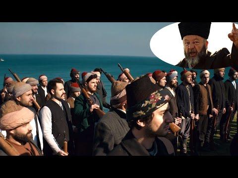 Vatanım Sensin 20. Bölüm - Mustafa Kemal Paşa'nın Askerleri!